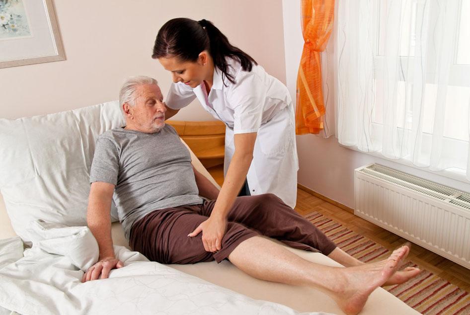 Articolo descrittivo servizio di assistenza agli anziani